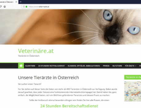 veterinaere.at