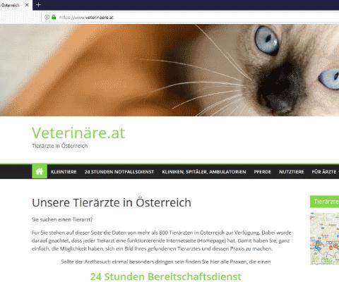 veterinaere.at